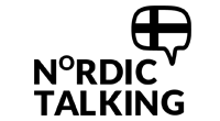Logo-Nordic Talking